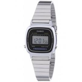 L'orologio Casio A158WA-1DF