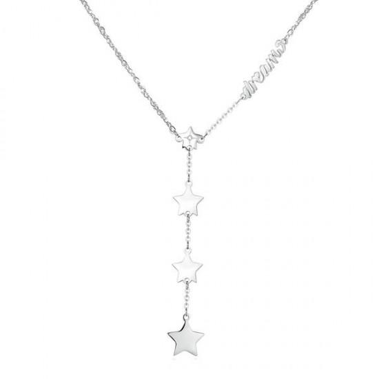Collana S'Agapò collezione Fancy stella-dream