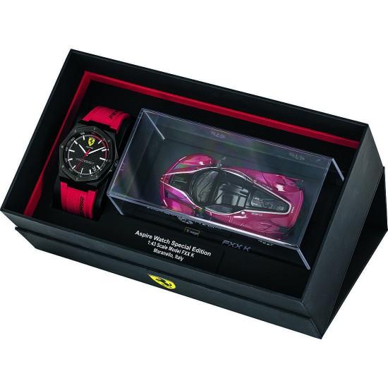 Orologio Ferrari Aspire