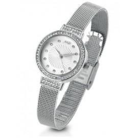 orologio didofà j'adore geneve silver/white