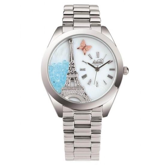 orologio didofà silver paris