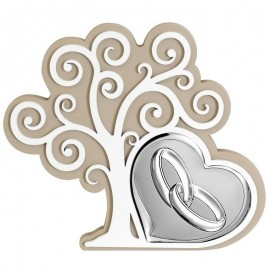 Icona Beltrami albero della vita con fedi
