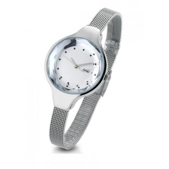 orologio didofà j'adore manhattan silver