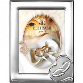 Cornice Beltrami anniversario fedi
