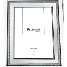 Porta Foto Beltrami con bordi mossi 18x24
