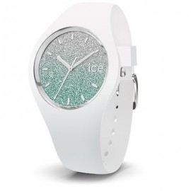 orologio ice watch lo white turquoise medium