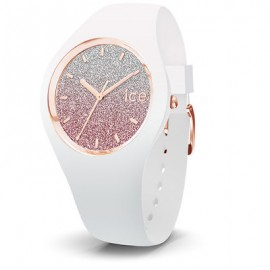 orologio ice watch lo white pink medium