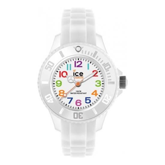 orologio ice watch mini white