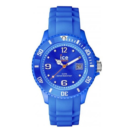 orologio ice watch forever blu