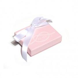 collana doppia piti malì quadrifoglio e rosa dei venti
