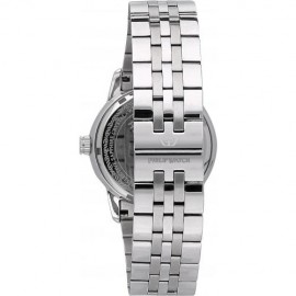 orologio philip watch anniversary silver dial