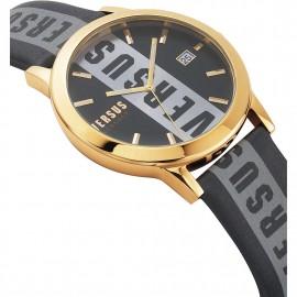 orologio versus barbes nero/gold