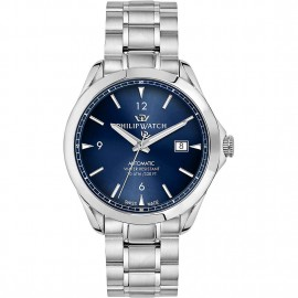 orologio philip watch blaze blu dial