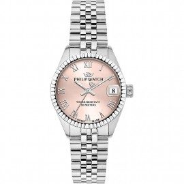 orologio philip watch caribe pink