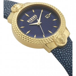 orologio versus mouffetard blue/gold
