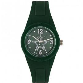 Orologio Jack&Co Cristiana verde