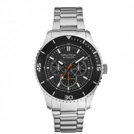 orologio nautica nst10 nero