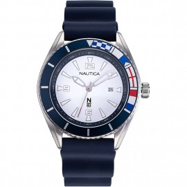 orologio nautica n83 urban surf blue