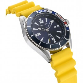 orologio nautica n83 urban surf yellow