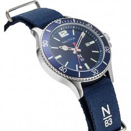 orologio nautica n83 accra beach