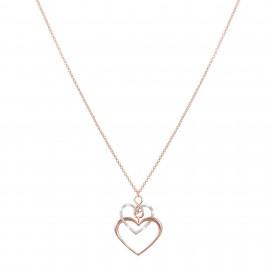 Collana Donna Stroili Couture cuore
