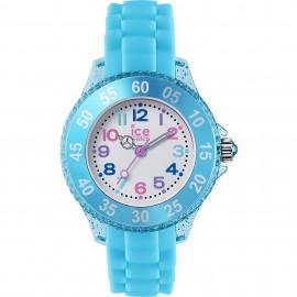 orologio ice watch mini azzurro dial bambini