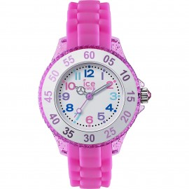 orologio ice watch mini rosa dial bambini