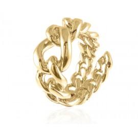 Anello UNOAERRE Bronze dorato 960