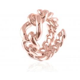 Anello UNOAERRE Bronze rosato 962