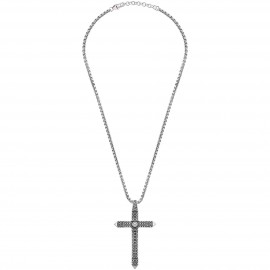 collana sector croix and ring