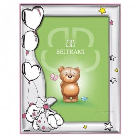Cornice Beltrami bimbo/bimba nascita