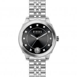 orologio versus collezione New Chelsea in acciaio