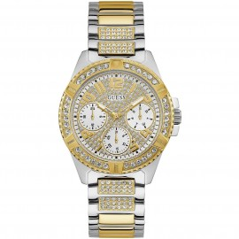 orologio guess strass