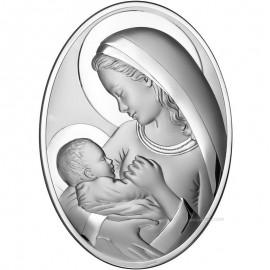 Beltrami Icona ovale maternità 6556/5x
