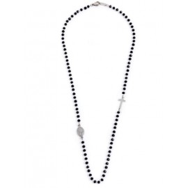 Collana rosario Marlù 33co0006n
