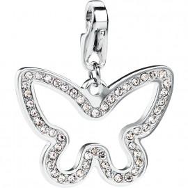 Charm s'agapõ farfalla forata collezione happy