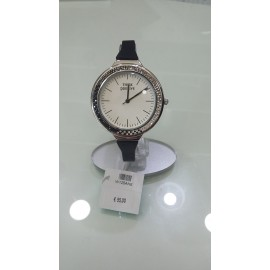 Orologio da donna Think Positive Crystal grigio scuro