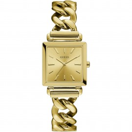 Orologio donna Guess Vanity Gold