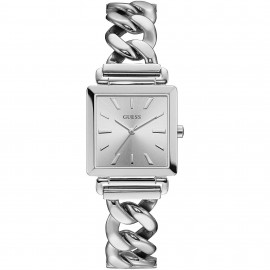Orologio donna Guess Vanit Silver