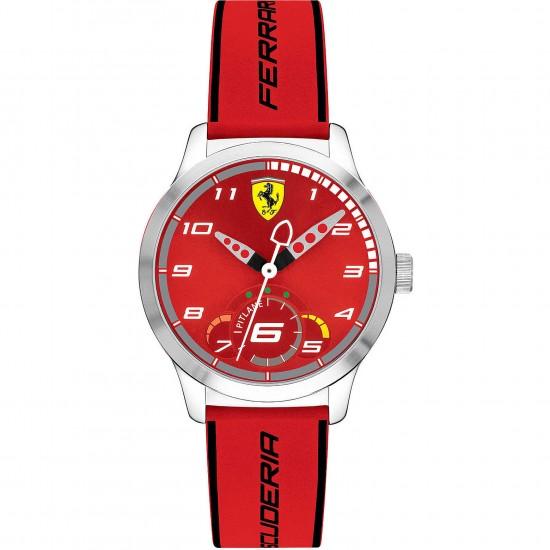 Orologio Uomo Ferrari FER0860004