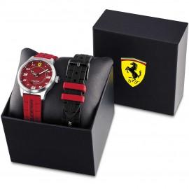 Orologio Uomo Ferrari FER0860016
