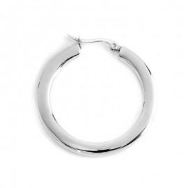 Mono Orecchino cerchio Marlù 2OR0075