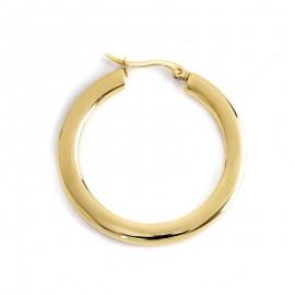 Mono Orecchino cerchio Marlù 2OR0075G
