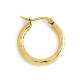 Mono Orecchino cerchio Marlù 2OR0079G